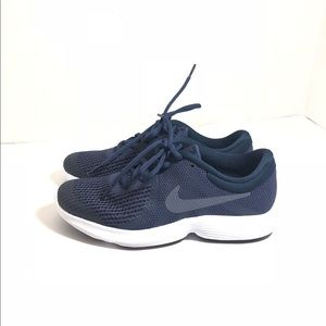 Nike Shoes - Nike Revolution 4 Boys Running Shoes